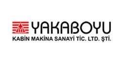 Yakaboyu Kabin Makina Sanayi